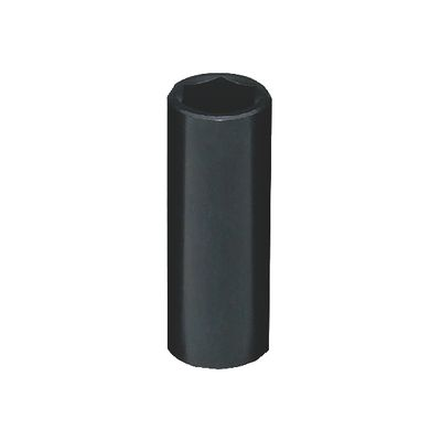 "3/8"" DRIVE 15MM METRIC 6 POINT MID-LENGTH SOCKET 