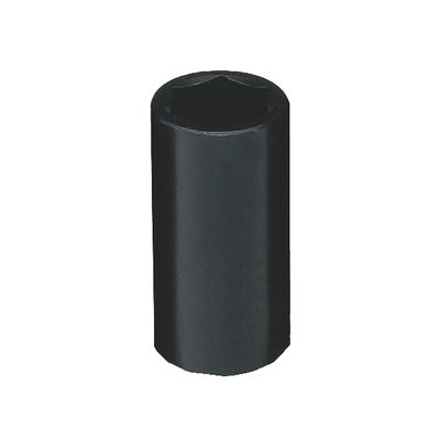 "3/8"" DRIVE 17MM METRIC 6 POINT MID-LENGTH SOCKET 
