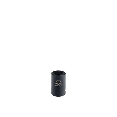 "3/8"" DRIVE 15MM METRIC 6 POINT MAGNETIC IMPACT SOCKET 