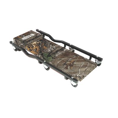 "38"" HEAVY-DUTY CREEPER WITH REALTREE PRINT 