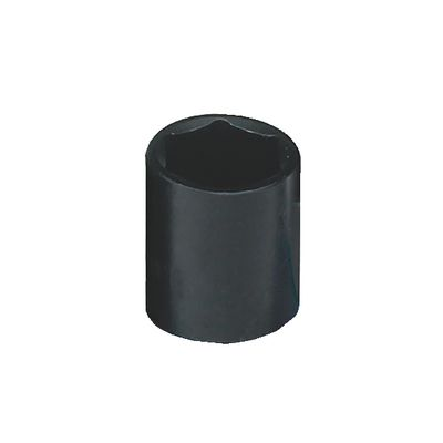 "3/8"" DRIVE 19MM METRIC 6 POINT IMPACT SOCKET 