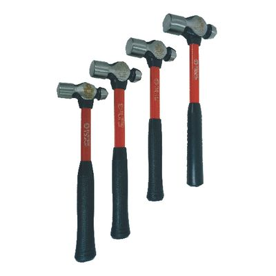 4 PIECE BALL-PEEN HAMMER SET | Matco Tools