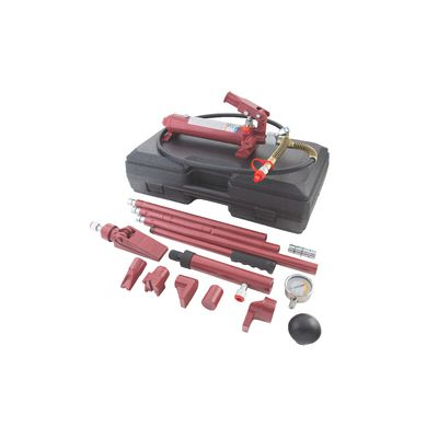 4 TON BODY REPAIR KIT | Matco Tools