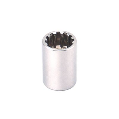 "3/8"" DRIVE 3/8"" SPLINE SOCKET 