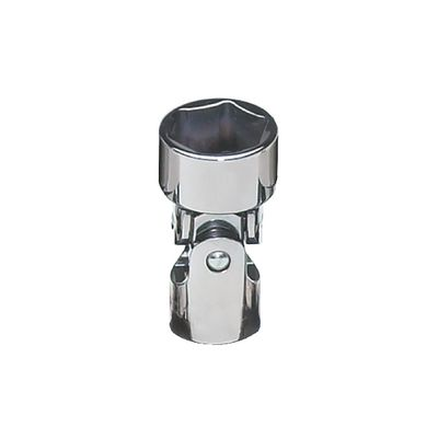 "3/8"" DRIVE 3/4"" SAE 6 POINT UNIVERSAL CHROME SOCKET 