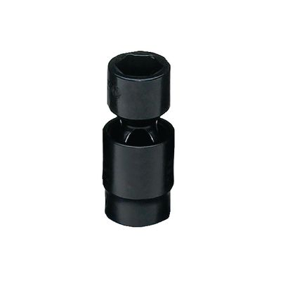 "3/8"" DRIVE 13MM METRIC 6 POINT UNIVERSAL IMPACT SOCKET 