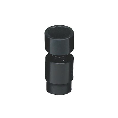"3/8"" DRIVE 15MM METRIC 12 POINT UNIVERSAL IMPACT SOCKET 