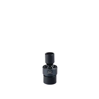"3/8"" DRIVE ADV 17MM METRIC 12 POINT UNIVERSAL IMPACT SOCKET 