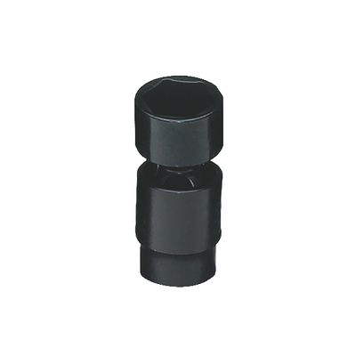 "3/8"" DRIVE 17MM METRIC 6 POINT UNIVERSAL IMPACT SOCKET 