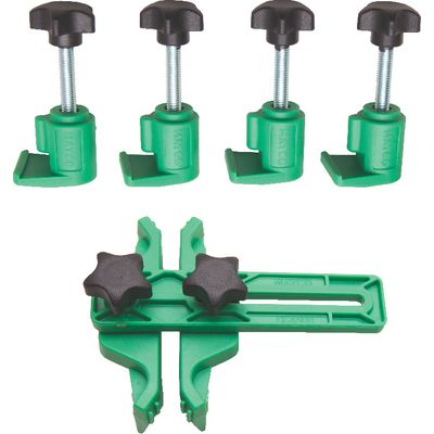 5 PIECE MASTER CAM CLAMP KIT | Matco Tools