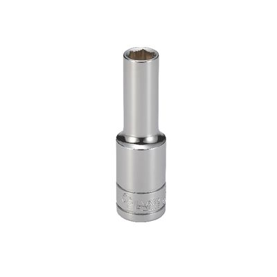 "1/2"" DRIVE 10 MM SILVER EAGLE DEEP SOCKET 