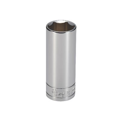 "1/2"" DRIVE 22 MM SILVER EAGLE DEEP SOCKET 