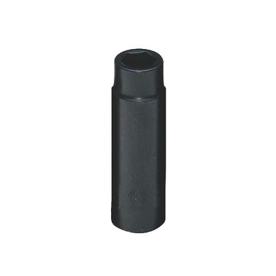 "1/2"" DRIVE 9/16"" SAE 6 POINT DEEP IMPACT SOCKET 