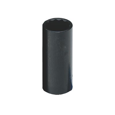 "1/2"" DRIVE 21MM METRIC 12 POINT DEEP IMPACT SOCKET 