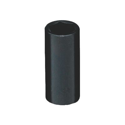 "1/2"" DRIVE 29MM METRIC 6 POINT DEEP IMPACT SOCKET 