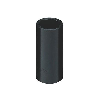 "1/2"" DRIVE 1-3/16"" SAE 6 POINT DEEP IMPACT SOCKET 