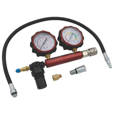 LOW PRESSURE CYLINDER LEAK TESTER | Matco Tools