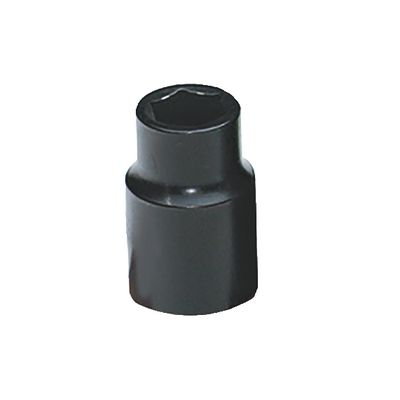 "1/2"" DRIVE 3/8"" SAE 6 POINT IMPACT SOCKET 