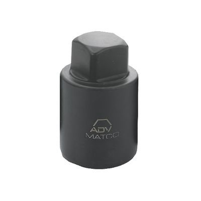 "1/2"" DRIVE ADV 5/8"" SAE 4 POINT PIPE PLUG IMPACT SOCKET 