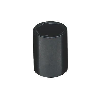 "1/2"" DRIVE 11/16"" SAE 6 POINT IMPACT SOCKET 