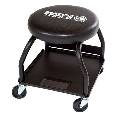 PADDED STOOL | Matco Tools