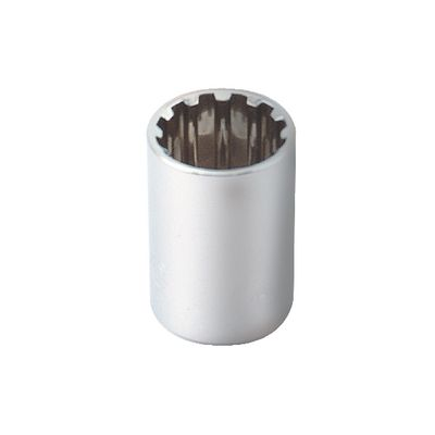 "1/2"" DRIVE 13/16"" SPLINE SOCKET 
