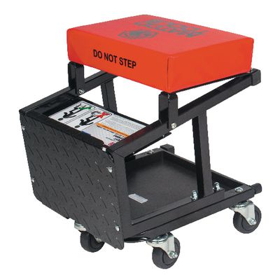 2-IN-1 CREEPER SEAT AND STOOL | Matco Tools