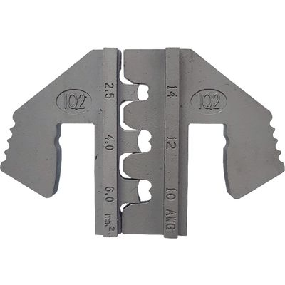 DIE FOR MSC4 SOLAR CONNECTOR | Matco Tools