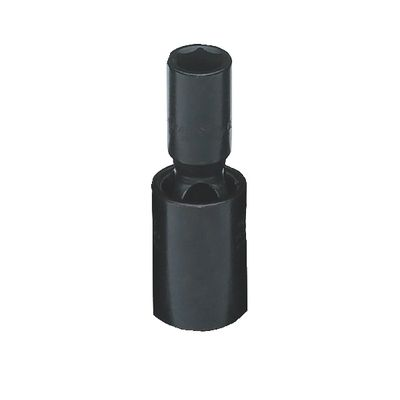 "1/2"" DRIVE 11MM METRIC 6 POINT UNIVERSAL IMPACT SOCKET 