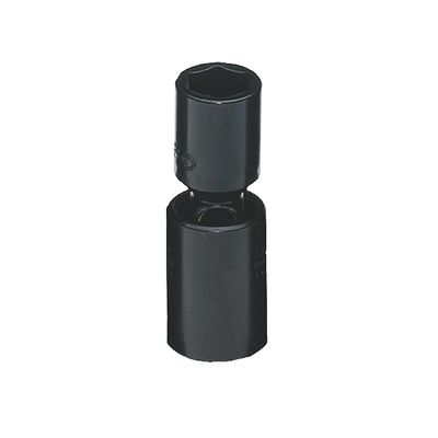 "1/2"" DRIVE 13MM METRIC 6 POINT UNIVERSAL IMPACT SOCKET 