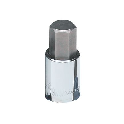1/2 IN  X 19MM HEX BIT DRIVER | Matco Tools