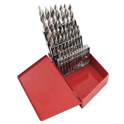 29 PIECE HYPER-STEP DRILL BIT SET | Matco Tools