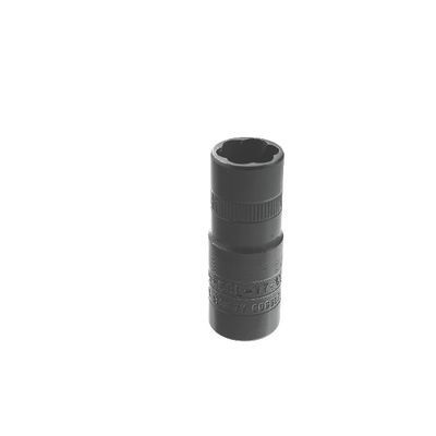 "1/2"" DRIVE 13/16"" SAE 6 POINT TWIST/FLIP SOCKET 