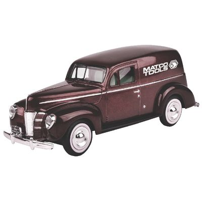 '40 FORD SEDAN DELIVERY DIE CAST | Matco Tools