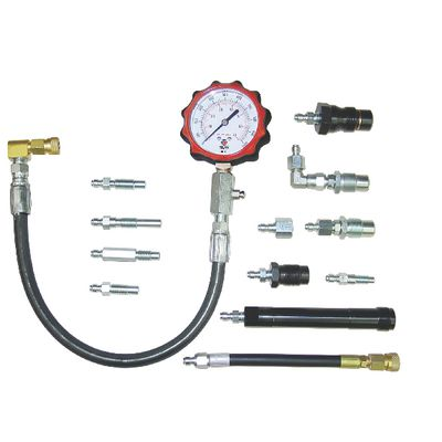 AUTOMOTIVE DIESEL COMPRESSION SET | Matco Tools