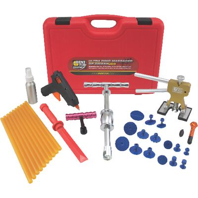 ULTRA DING MASSAGER GLUE PULLER KIT | Matco Tools
