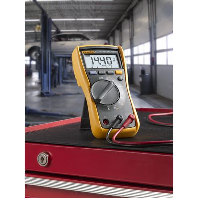 DIGITAL MULTIMETER | Matco Tools