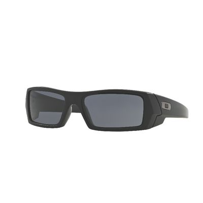 OAKLEY GASCAN® MATTE BLACK WITH GRAY | Matco Tools