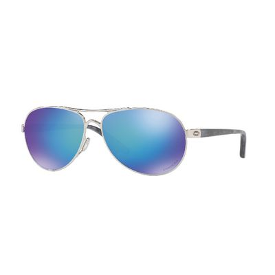 FEEDBACK™ POLISHED CHROME WITH PRIZM™ SAPPHIRE POLARIZED | Matco Tools