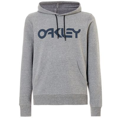OAKLEY B1B PULLOVER HOODIE BLACKOUT HEATHER - XL | Matco Tools