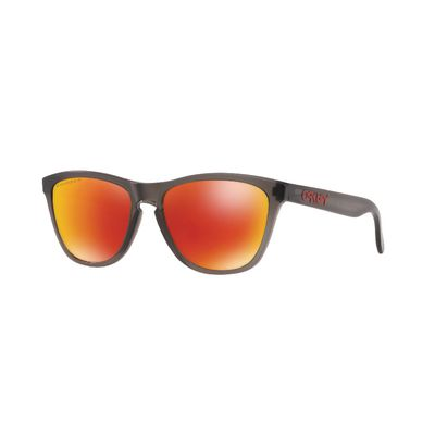 FROGSKINS™ MATTE GRAY SMOKE WITH PRIZM™ RUBY POLARIZED | Matco Tools