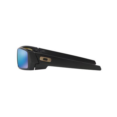 GASCAN® MATTE BLACK WITH PRIZM™ SAPPHIRE POLARIZED | Matco Tools