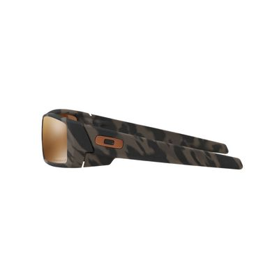 GASCAN® MATTE OLIVE CAMO WITH PRIZM™ TUNGSTEN POLARIZED | Matco Tools