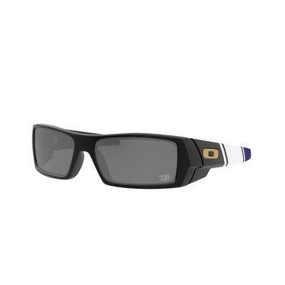 OAKLEY GASCAN NFL BALTIMORE RAVENS PRIZM TUNGSTEN | Matco Tools