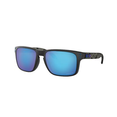 HOLBROOK™ MATTE BLACK PRIZMATIC WITH PRIZM™ SAPPHIRE POLARIZED | Matco Tools