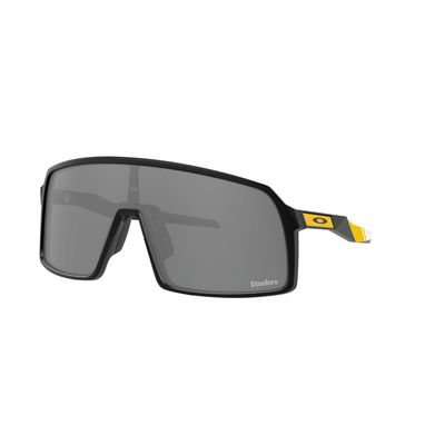 OAKLEY SUTRO NFL PITTSBURGH STEELERS PRIZM BLACK | Matco Tools
