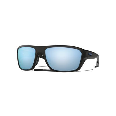 SPLIT SHOT MATTE BLACK WITH PRIZM™ DEEP WATER POLARIZED | Matco Tools