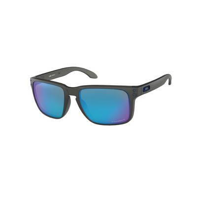 HOLBROOK XL GRAY SMOKE WITH PRIZM SAPPHIRE POLARIZED | Matco Tools