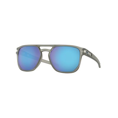 LATCH™ BETA MATTE GRAY INK WITH PRIZM™ SAPPHIRE POLARIZED | Matco Tools