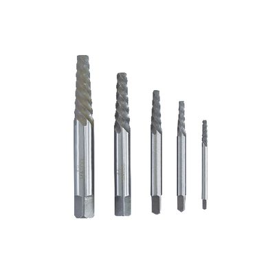 5 PIECE SPIRAL FLUTE EXTRACTOR SET | Matco Tools